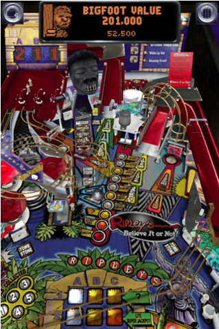 The Mac pinball history: Pinball Arcade by Farsight Studios