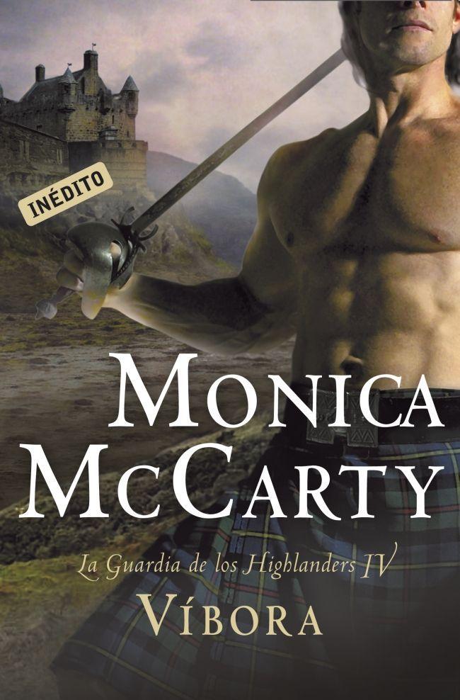Víbora –  Mónica McCarty