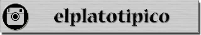 Recetas El Plato Tipico