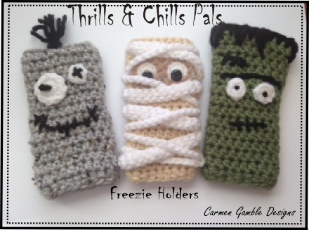 My Free Crochet Patterns