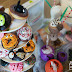 Krispy Kreme: Frozen Kreme Shakes and Halloween Doughnuts!