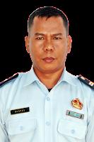 Kepala Subseksi Pembinaan Lapas Kelas III Sarolangun