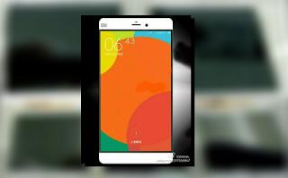 Kabar Terbaru Xiamo Mi5 Dan Spesifikasinya