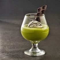 Resep Minuman Segar Avocado Float