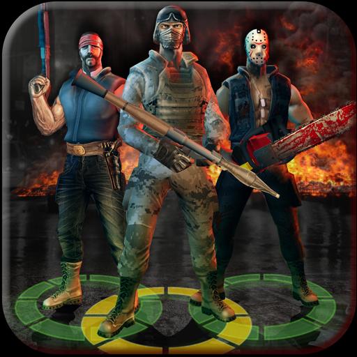 تحميل لعبه Zombie Defense مهكره اخر اصدار