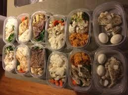 Dieta the rock