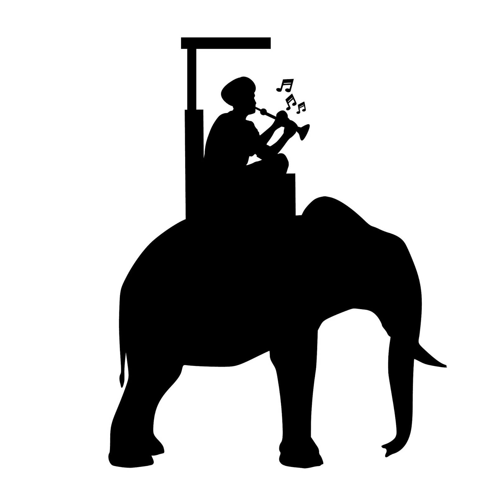 elephant, riding, man, Silhouette, asia, cambodia, cultural, india, indonesian, elephant keeper, people, thailand, vietnamese, tusks, trunk, music,