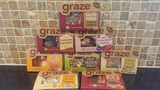 Graze good to go