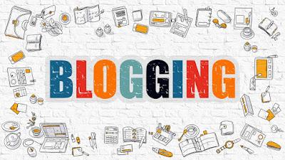 Istilah Dasar Blogging