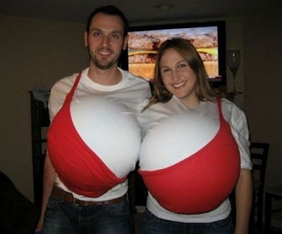 Easy Halloween Costumes ideas
