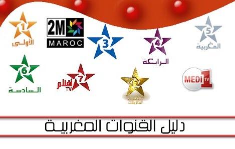 تردد قناة الرياضية TNT المغربية