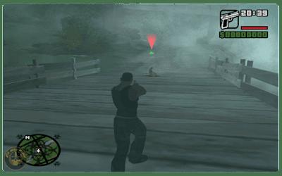 gta san andreas zombie apocalypse mod