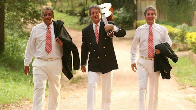Trio Yucatán se apresenta nesta sexta-feira na Botecaria Mercadão