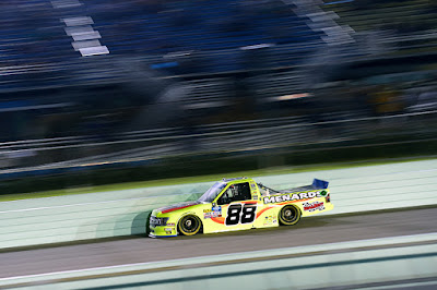Crafton – 2019 #NASCAR Gander Outdoors Truck Series Champion
