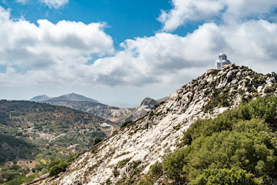 Agios Georgios-Filoti-Naxos-Cyclades