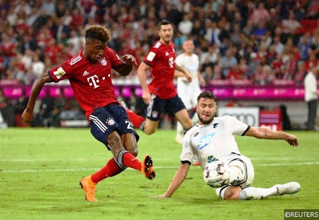 Prediksi RB Leipzig vs Bayern Munchen Bundesliga Jerman