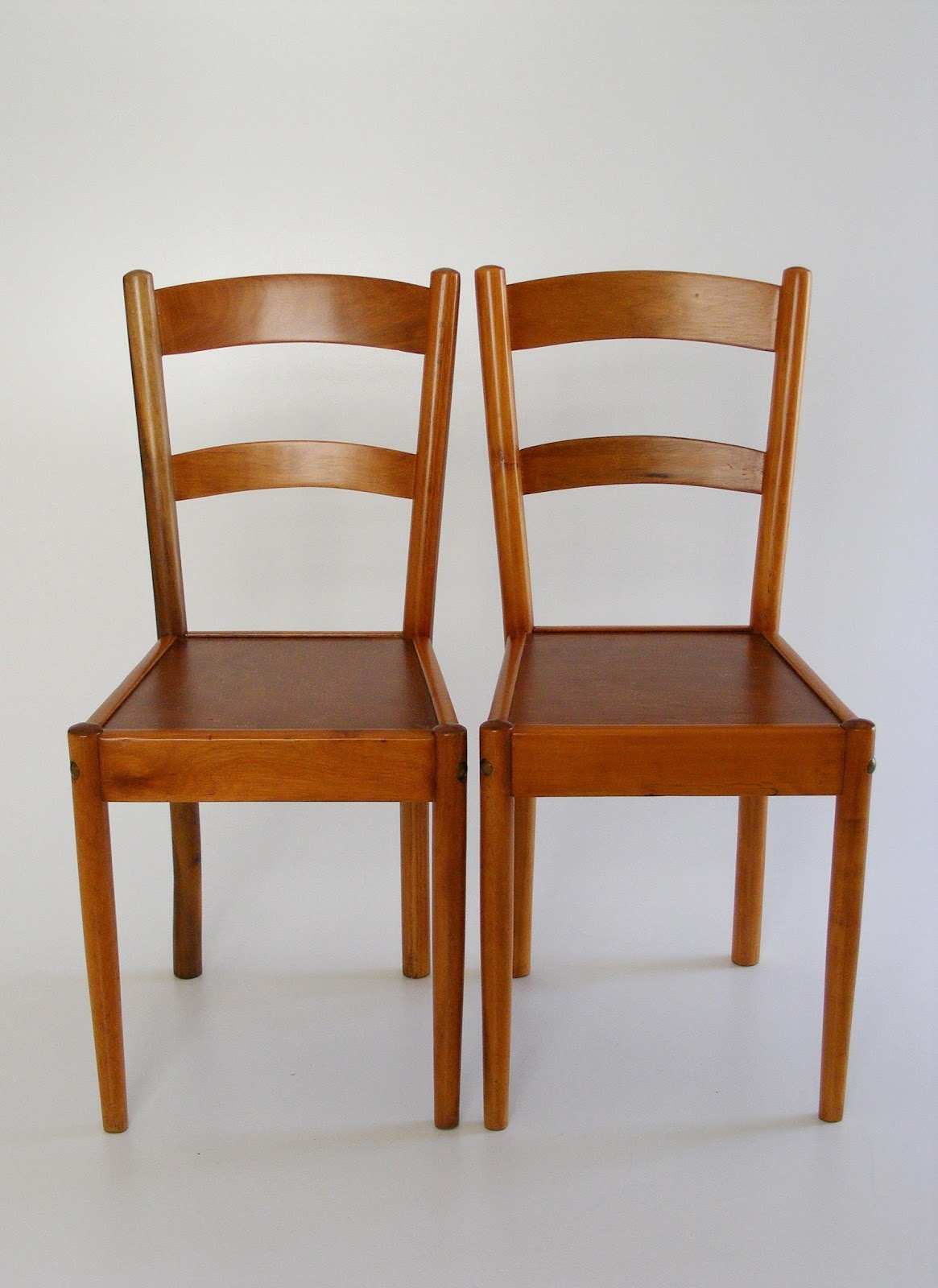 A pair of globe chairs. The Globe Chair was designed and patented in 1921 and made in Durban South Africa until the early 1940u0027s & VAMP FURNITURE: This weeku0027s new vintage furniture stock_15 January 2015
