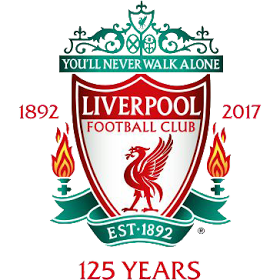 Liverpool logo - dream league soccer