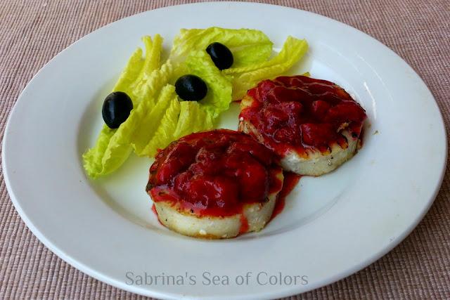 Merluza_con_salsa_de_fresas