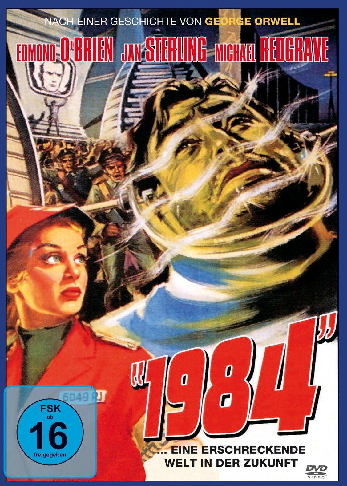 1984 Film 1956