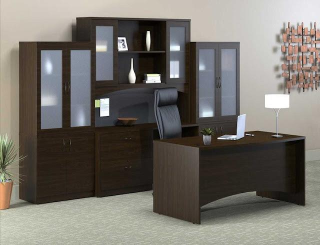best wood modern office furniture revit online