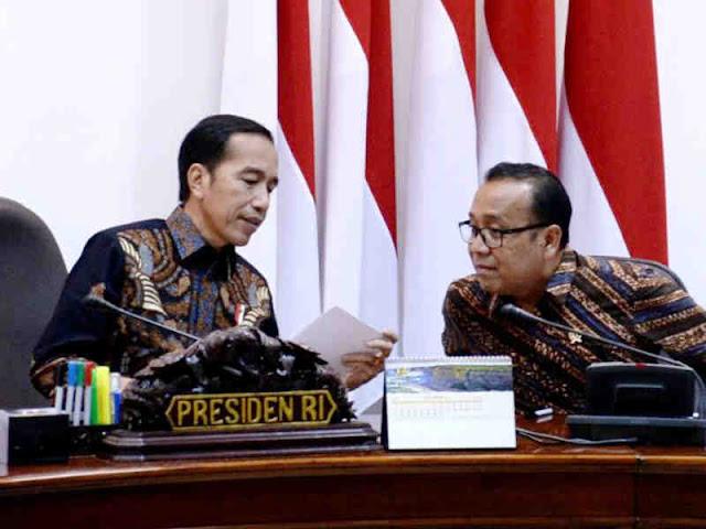 Jokowi Jadikan KTT ASEAN dan KTT G20 Momentum Perkuat Ekonomi dan Kepentingan Nasional