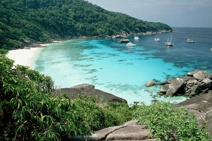 Laem Sing best-beach-thailand-world