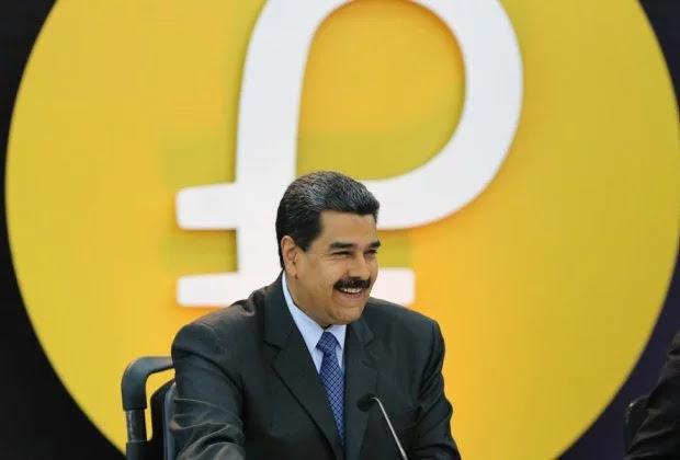 Gobierno autoriza a 6 casas de cambio para comercializar con el Petro