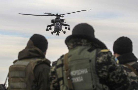 Сможет ли Украина отобрать Крым силой?