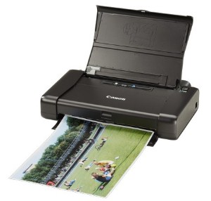 Canon PIXMA iP110 Printer Driver and Manual Download