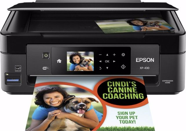 Download Driver epson mac os
