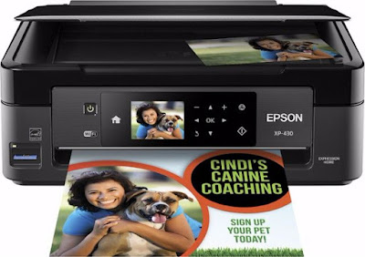 Driver update 2017 Epson - Expression Home XP-430 Printer for windows, linux, Mac os