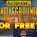 Download PLAYERUNKOWN'S BATTLEGROUNDS (PUBG) For PC Full Version With Key Compressed Zip File 7 GB