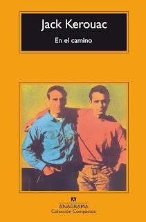 En el camino, de Jack Kerouac