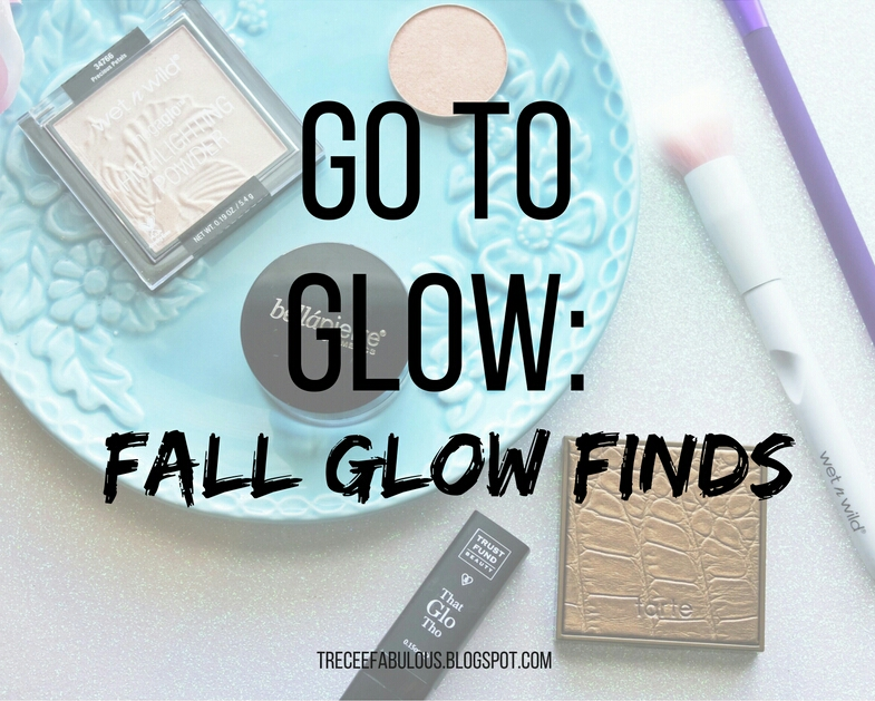 Fall highlighters
