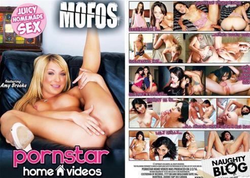 Pornstar Homevideos (2016)