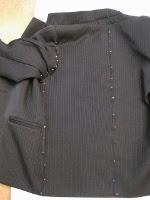 Técnica para clonar el patrón de cualquier prenda