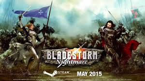 Free Download Bladestorm Nightmare PC Games Untuk Komputer Full Version ZGASPC