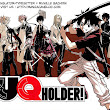 Dunia komik: free download komik Uq Holder 1 indonesia
