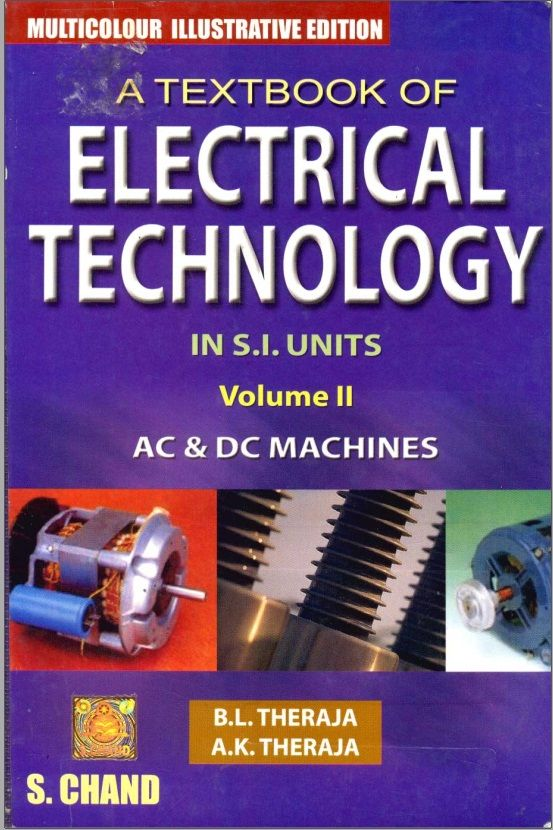 PDF] Basic electronics by B L thareja Pdf Download Free - Books PDF