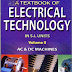 [PDF] Basic electronics by B.L thareja Pdf Download Free