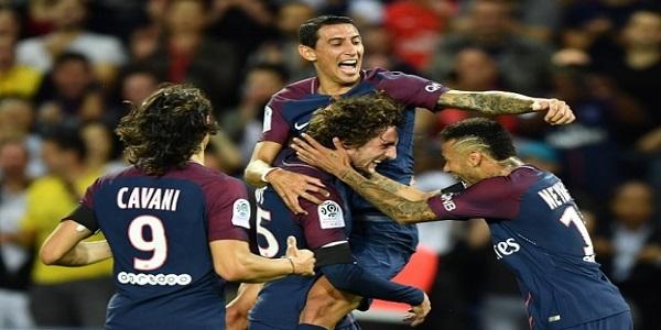 Assistir Toulouse x PSG ao vivo 10/02/2018