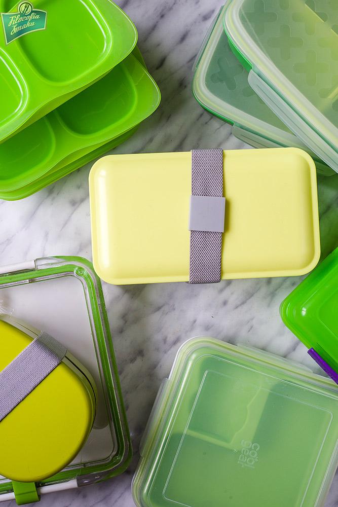 Jaki lunchbox wybrać?