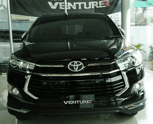 all new kijang innova venturer 2018 agya trd manual harga promo informasi kredit