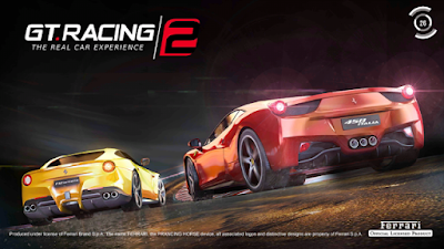 GT Racing: The Real Car Exp apk + obb