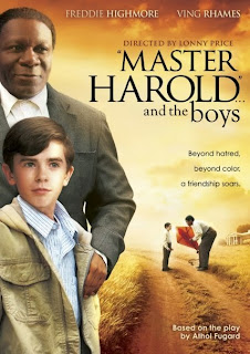 Master Harold And the Boys<br><span class='font12 dBlock'><i>(Master Harold ... And the Boys)</i></span>