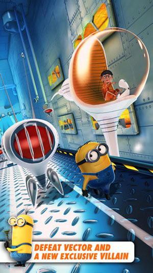Minion Rush APK for android free download