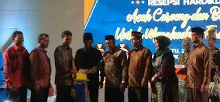 Pemerintah Aceh Resmi Launchingkan Kurikulum Aceh