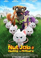 The Nut Job 2: Nutty by Nature (2017) Sub Indo