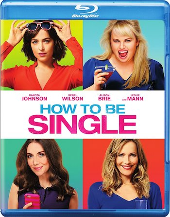 How to be Single 2016 English Bluray Download